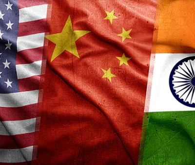 Indian Students Rank No.2 After China In Immigrating To The US