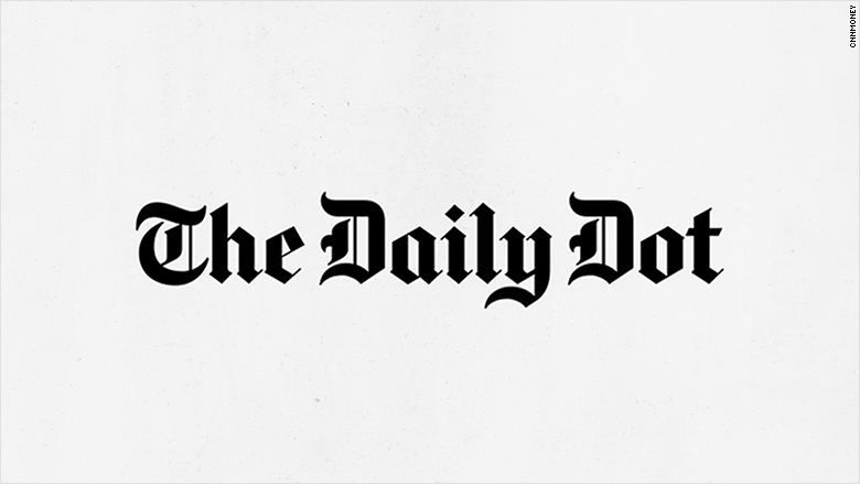 Layoffs Hit The Daily Dot  Sep 16, 2016