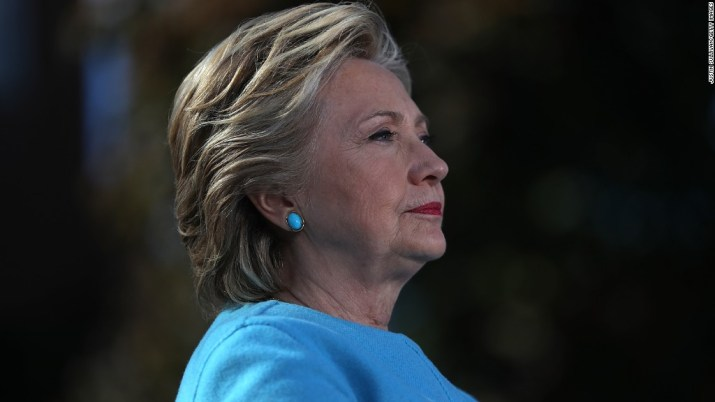 Moody's election prediction: Hillary Clinton wins big