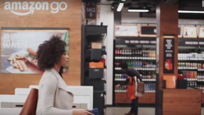 Amazon opens checkout-free store