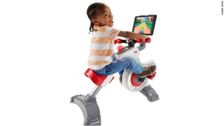 Image result for fisher price smart cycle