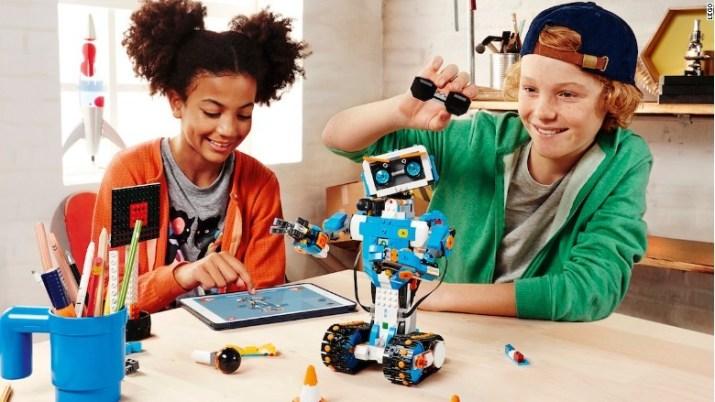 Lego boost kit