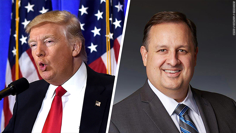 Image result for walter shaub