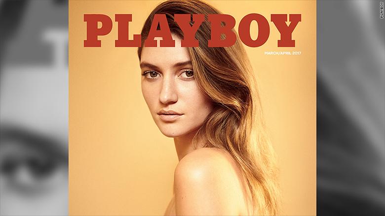 170213150930 playboy mar apr cover 780x439 - 성인잡지에서 '18살' 딸을 발견한 아버지는 결국... '충격'