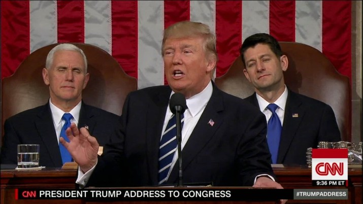 President Trump: How immigration reform will help jobs