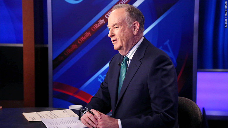 Image result for How Fox News broke the Bill O'Reilly story to its viewers