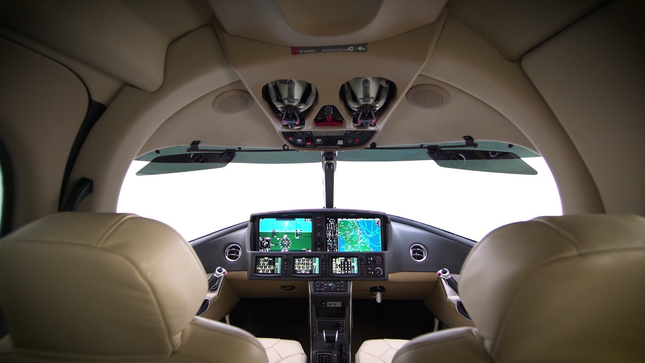 This is the cheapest private jet you can buy  Video  Tech