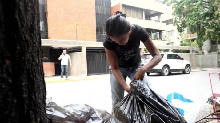 Venezuela on brink of collapse