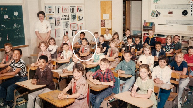 sylvia acevedo classroom