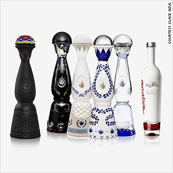 the tequila that costs