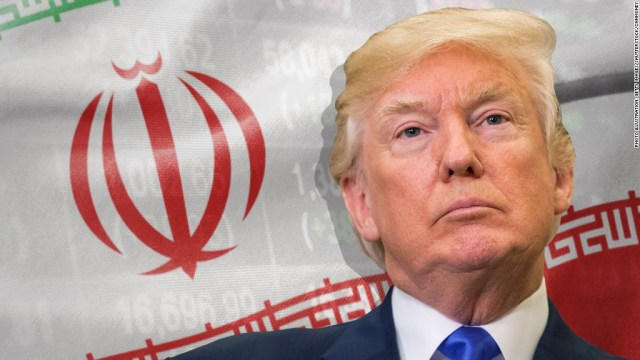 What uncertainty over Iran deal means for oil