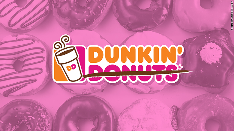 Image result for Dunkin' Donuts considers rebranding as just Dunkin'