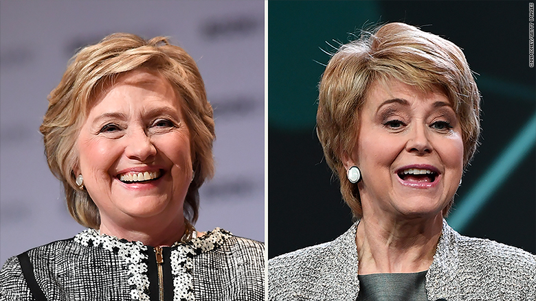 hillary clinton jane pauley