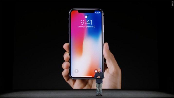 apple event iphone x full