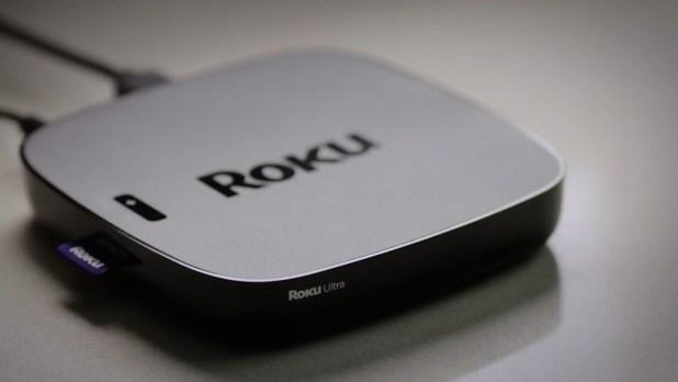 Roku CEO: No plans to produce content