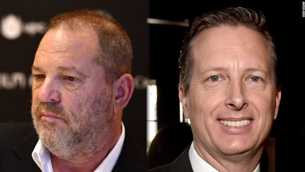 Harvey Weinstein loses another lawyer