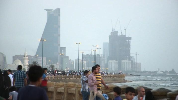 Saudi Arabia embarks on major reforms