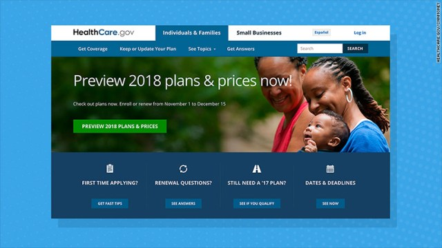 obamacare premium preview