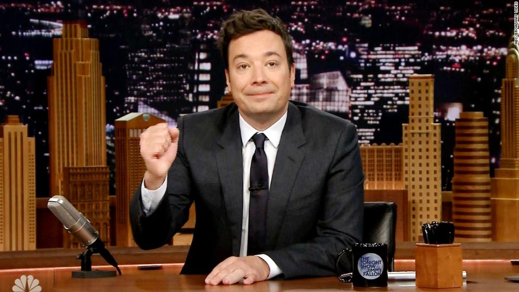 Image result for Jimmy Fallon on the death of his mother: 'She was the best audience'