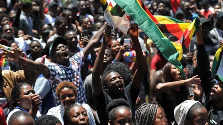 How Zimbabwe moves on from Mugabe's legacy