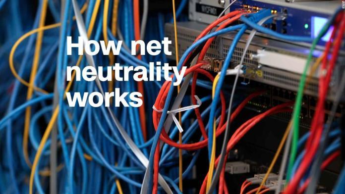 Cómo funciona la neutralidad de la red &quot;border =&quot; 0 &quot;/&gt; <span class=