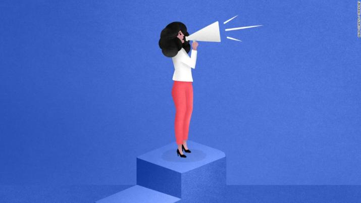 'Widening the lens' on harassment reporting
