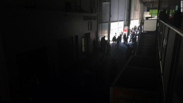CES Blackout 1