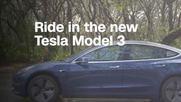 Tesla's Model 3 may not satisfy 'mainstream' buyers