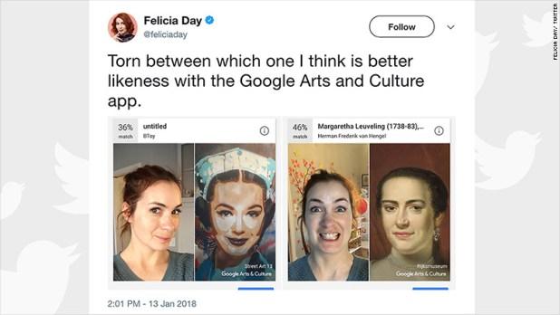 felicia day tweet
