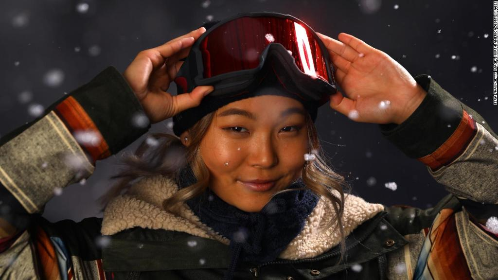 Image result for Radio host fired for sexual comments about Olympian Chloe Kim