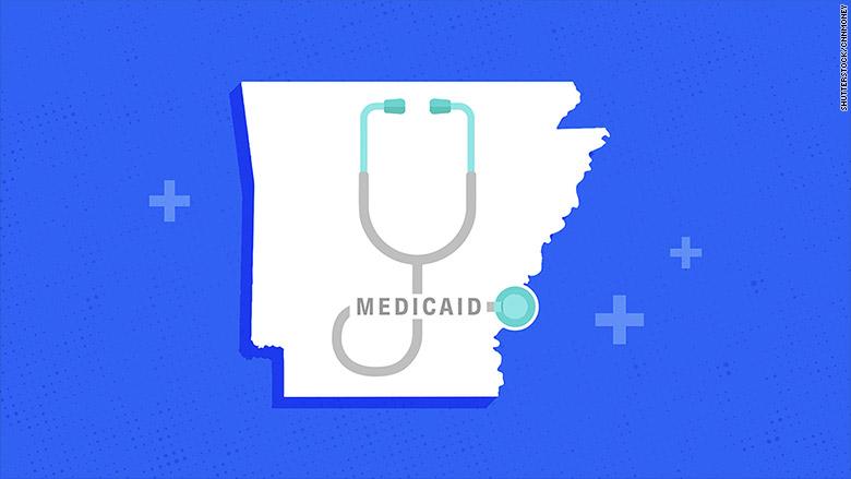 Thousands of Arkansas Medicaid recipients must start ...