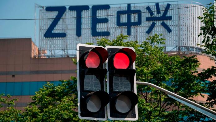 What did ZTE actually do wrong?