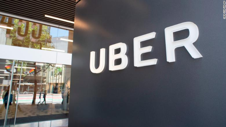 Uber vows again to improve passenger safety