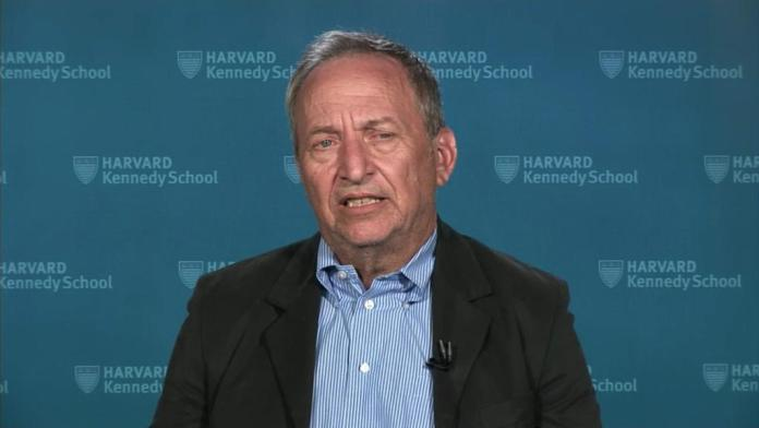 Larry Summers: Tariffs will hurt working people
