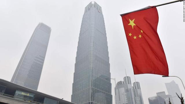 Chinese investment: White House decides against outright limits