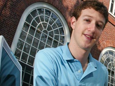 young mark zuckerberg