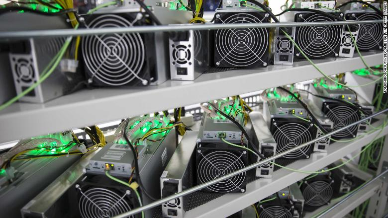 01 Bitmain ASIC FILE RESTRICTED