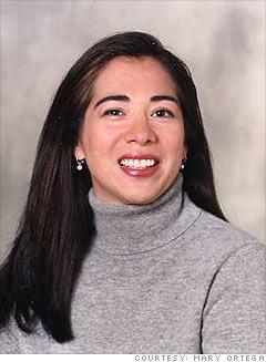 Mary Ortega