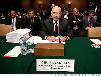 You know what Goldman Sachs CEO, Lloyd Blankfein, and the island nation of Kiribati have in common?  In 2007 they each made about the same amount of money.