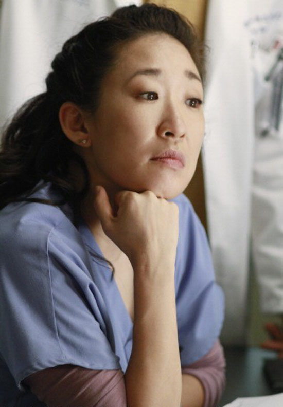 All the Things I\'ll Miss About Cristina Yang | Trans/plant/portation