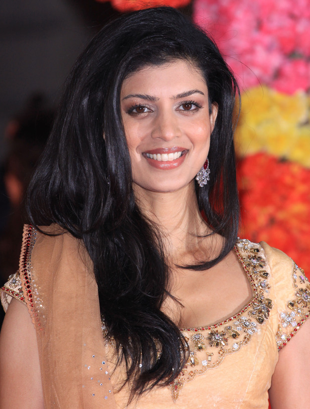 Tina Desai: 'Second Best Exotic Marigold cast don't behave like ...