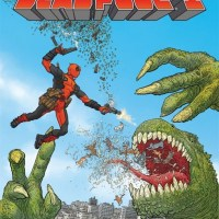 Review: Deadpool #1 [Marvel NOW!]