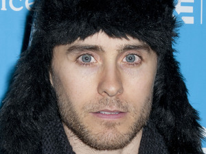 "Jared Leto New  York Documentary Festival presents ""Artifact"" at the SVA Theater New York City, USA"