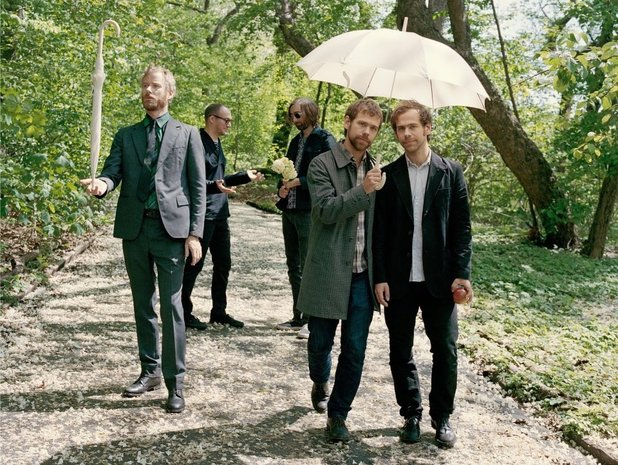 movies the national mistaken for strangers The National name new album Trouble Will Find Me, reveal tracklist