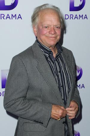 Sir David Jason - UKTV Drama launch, June 27, 2013