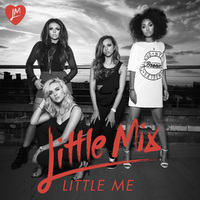 Little Mix 'Little Me' artwork