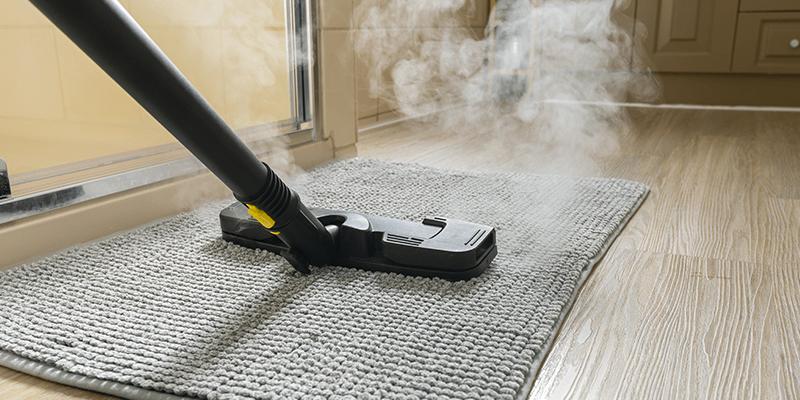 comment nettoyer un tapis cdiscount