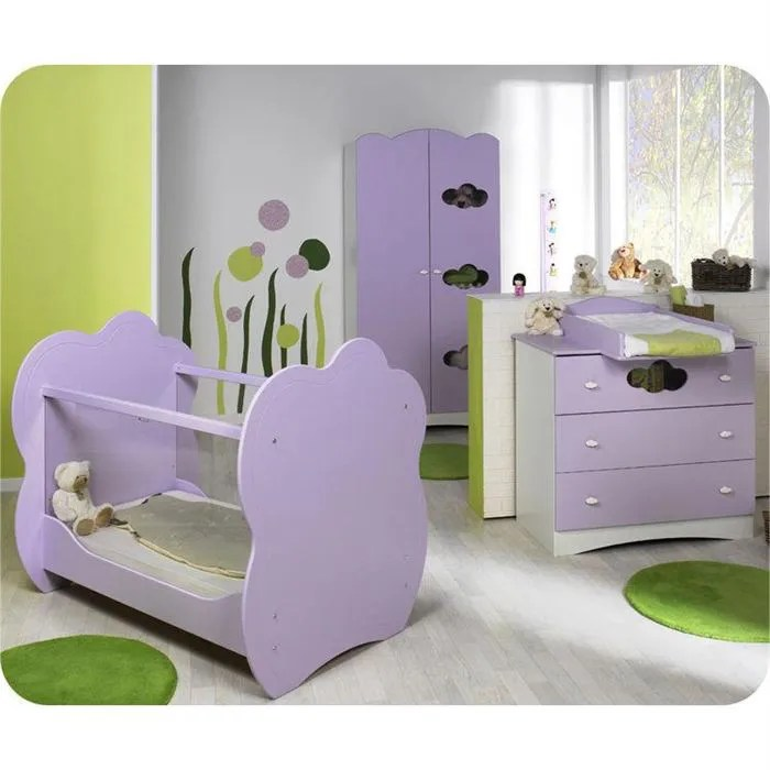 Chambre Alta parme  Achat  Vente chambre complte bb 5400320107000  Soldes  dhiver ds