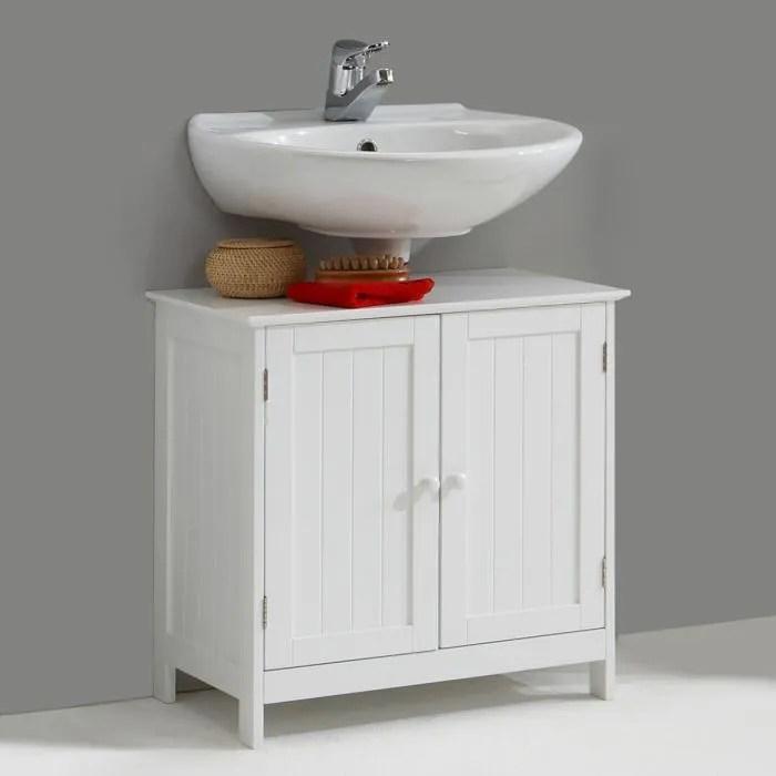 stockholm 4 meuble sous vasque