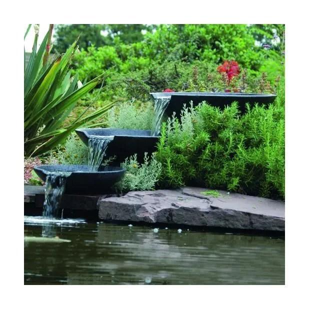 Vasque Jardin Jet D Eau